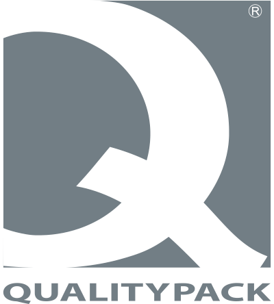 Quality Pack logo