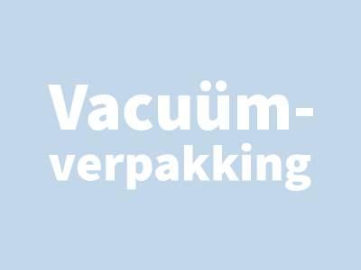 Vacuümverpakking